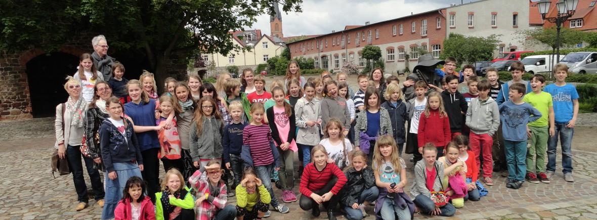 Foto Domsingschule
